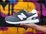 New Balance 574 Grey Unisex