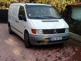 Mercedes Vito 110 CDI