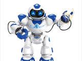 Robot AirBot LMi