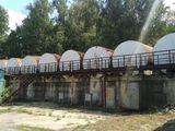 резервуары для гсм - воды