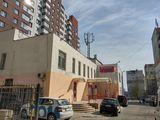 Торгово-офисный комплекс, ул. М. Садовяну.