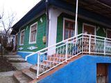 Se vinde casa in satul Peresecina r-ul Orhei