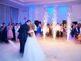 Decor cu lumini la nunta Dumneavoastră! Operator de lumini!