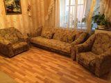 Диван и два кресла в отличном состоянии