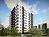 Apartament cu 2 odai la pret de 520 euro/mp! Urgent