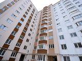 Apartament cu 2 odai, bloc nou, suprafata 59m, et 6/15. Sec.Botanica!!!