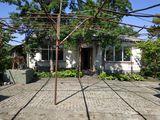 Продается дом, 50 км от Кишинёва, 27 соток