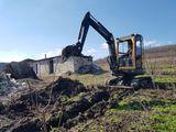 Excavator, экскаватор 3.5 tn, Bobcat
