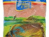 """Прикормка """"Golden Carp"""" Чеснок.Анис,Горох.Лещ.Шоколад.Клубника"""