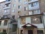 Apartament cu 3 odai, 59 m.p., reparatie euro! Urgent!!
