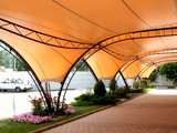 тент на террасу, тент на навес, тент на палатку, мембрана, ПВХ ткань, акриловая ткань, брезент