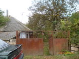 2 case vechi, cu teren 15a. in s.Fuzauca r-ul Soldanesti