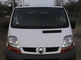 Renault Trafic Long dci100