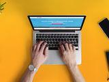 Разработка сайтов (landing page, сайт визитка, интернет магазин)