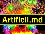 Artificii in Riscani Centru Botanica Cele mai mari magazine