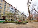 Buiucani-Parcul Dendrarium-Apartament cu 2 odăi separate-S 50m2