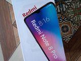 Vind Xiaomi Redmi Note 8 Pro 4/64  White/Green