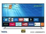 """LED Телевизор 50"""" Smart TV VESTA LD50D855S/IPTV 4K"""