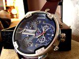 Элитные мужские часы Diesel Brave за 1199 лей!
