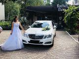 Mercedes Benz E class  pentru ceremonii!
