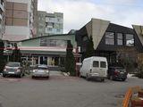 Vânzare spațiu comercial la intersecția Bd. Trăian cu str. Independenței. Fostul restaurant nunta.