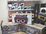 JBL PartyBox 200 и 300 - мощная колонка от JBL. Только посмотри!
