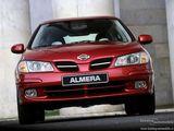 Dezmembrare Nissan Almera Tino, Primiera, Maxima, X-trail, Almera N16, N15