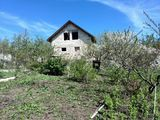 Продается недостроенный дом 120кв.м.  5км от Буюкан