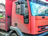 Iveco Eurotech parts