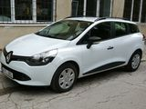 Renault clio - новая 2017г. = 18-25 евро сутки