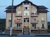 apartament in casa noua in Peresecina!