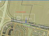 Vânzare lot de pământ vis-a-vis Arena Chisnau. Strada Bucovina. Super preț 29900€