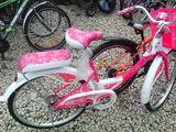 Biciclete recent aduse din Italia