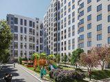 Sky House / Apartament cu 2 odăi 58.6m2 / Bloc nou Clasa Premium / Gh.Asachi lîngă Arhivă