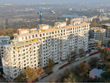 Sa vinde apartament cu 1 -camera 600  euro m2