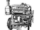 Vind motor de mtz 80