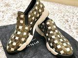 Pantofi incaltaminte sneakers casual sport Pinko. Спортивная обувь Pinko 38