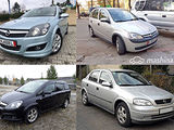 Dezmembrare Opel !! Corsa C , Astra H  , Zafira B, Meriva