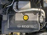 Motor opel astra vectra zafira 2.0 DTI