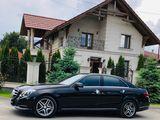 Mercedes-Benz E class  2016  alb/negru, cel mai bun pret!  -10% reducere!