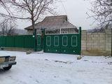 Se  vinde  casa in  stare  buna  la  47 km  de  Chisinau