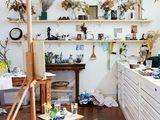 Сниму помещение под художественную мастерскую