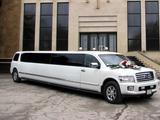 """Лимузины в Молдове """"Limousines"""".  Скидка 20%"""