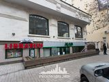 Comercial! str. Eminescu, 260mp, p/u magazin, showroom! Urgent!!!