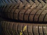 R16 215*55 Michelin Alpin A4