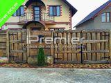 Casa în stil rustic, desprinsa din povesti, 170 mp, design individual