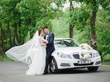 Mercedes albe/negre (белые/черные)