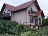 Casa exclusiva in Truseni+9 ari.