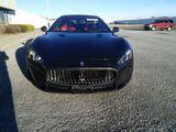 Другие марки Maserati