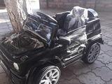 Автомобиль на акумуляторе macaca g-class ec07 (negru) / macaca lambo ec05